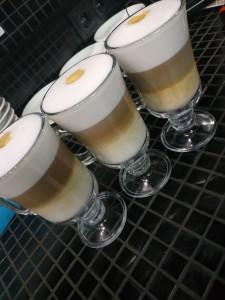 Смачна та запашна кава